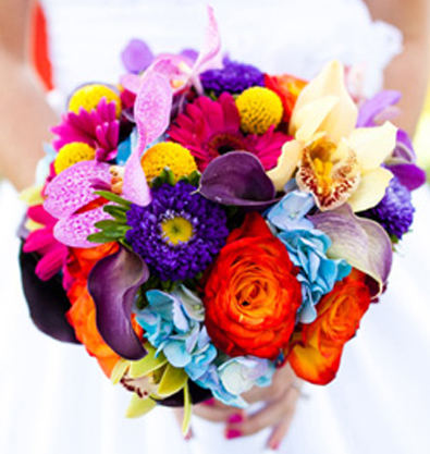 flores ramos bouquets